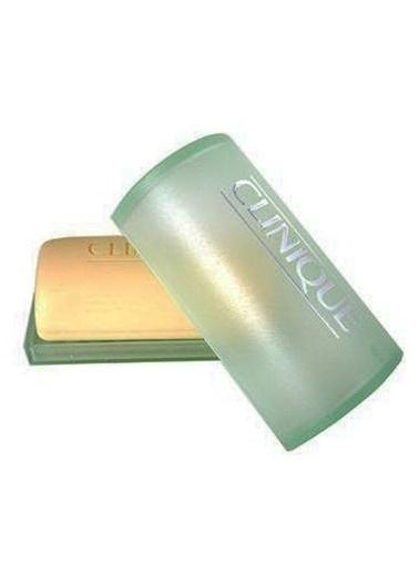 Clinique Facial Soap Yüz Sabunu Hassas Cilt Sabun 100 gr Renksiz